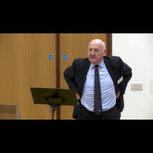 Embedded thumbnail for Sir Mark Hedley - McDonald Distinguished Scholar Lecture (25 May 2018)