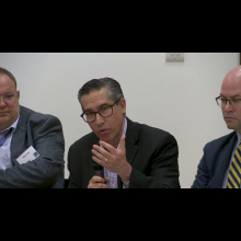 Embedded thumbnail for Religious Freedom Conference - Panel Discussion