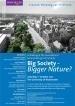 Big Society, Bigger Nature?