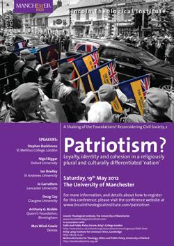 Patriotism Conference