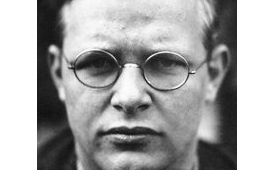 Bonhoeffer's Theology