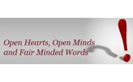 Open Hearts, Open Minds