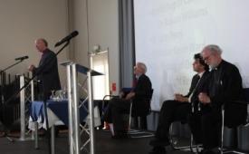 Rowan Williams, Archbishop of Canterbury, to speak to sixth-form